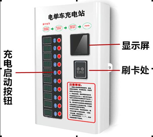 十路控电插座